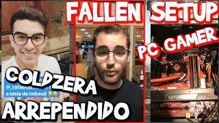 Download Video FALLEN MOSTRA SETUP GAMER - COLDZERA PELE BUMBUM DE NENE MP3 3GP MP4