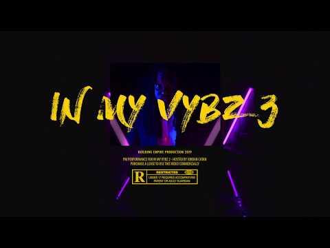 In My Vybz 3 mimizik