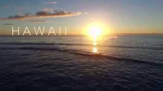 Hawaii - DJI Phantom 3 Professional
