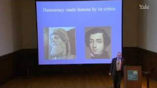 22. Democracy And Majority Rule (I)