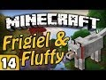 Frigiel & Fluffy : L'end | Minecraft - Ep.14