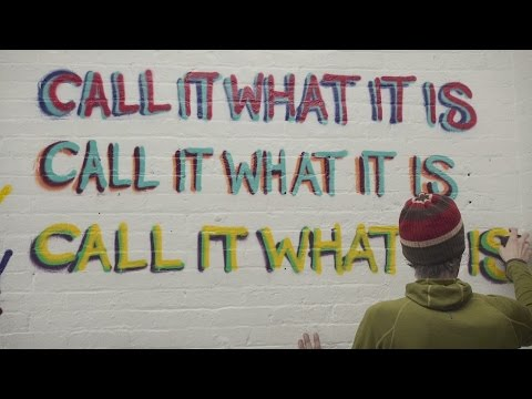 Call It What It Is Lyric Video [Feat. The Innocent Criminals]