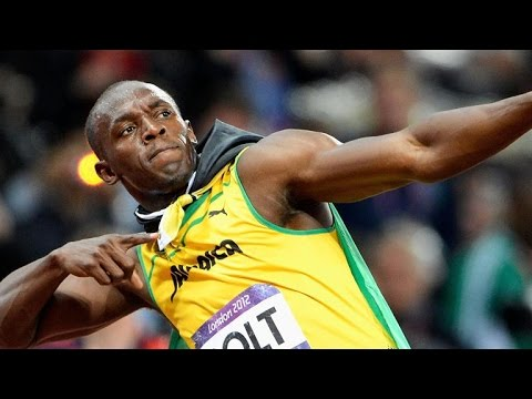 Usain Bolt Wins 1st 100m Race of 2015