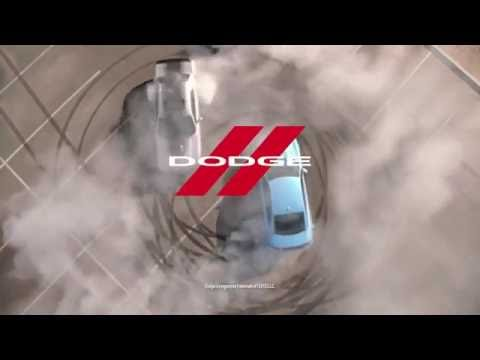 """DODGE BROTHERS """"Donuts"""" Commercial - Los Angeles, Cerritos, Downey CA - NEW CHARGER & CHALLENGER"""