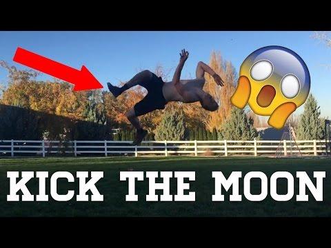 Kick The Moon Progression - 2 Days (видео)
