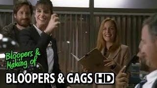 The X Files: I Want to Believe (2008) Bloopers, Gag Reel&Outtakes (Part1/2)