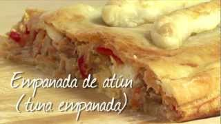 How to Make Tuna Empanada