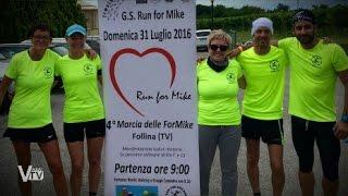 Intervista Nicola Nardi - Run for Mike