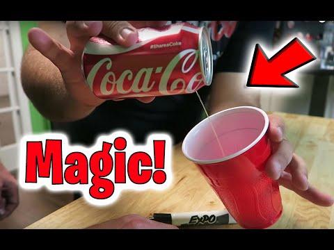 10 MAGIC PRANKS - HOW TO PRANK