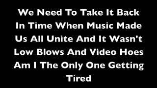Price Tag - Jessie J Lyrics Video