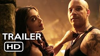 Nonton xXx: The Return of Xander Cage Official Teaser Trailer #1 (2017) Vin Diesel Action Movie HD Film Subtitle Indonesia Streaming Movie Download