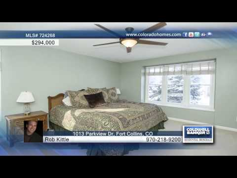 Home for sale in Fort Collins, CO