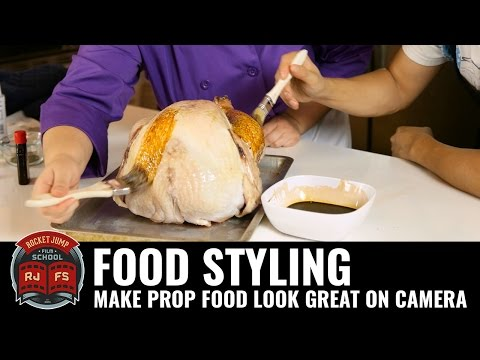 How to Prepare a Camera Ready Holiday Dinner