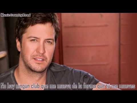 Crash My Party – Luke Bryan (Subtitulada al Español)