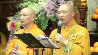 Triển Lãm Xá Lợi Đức Phật 2-2