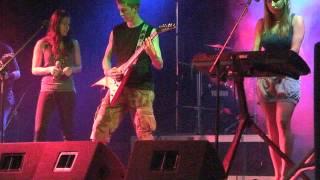 Video Proti osudu (Chyšky 7.7.2012)