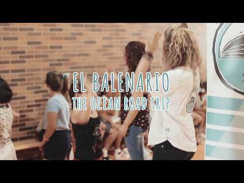 EL BALENARIO: THE OCEAN ROAD TRIP