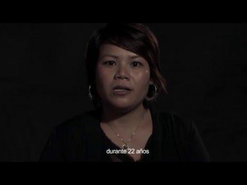 Dtproject / Trailer Sophia – Mantente viva