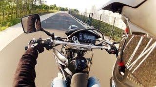 9. Suzuki DR-Z 400 SM - Deelow's new bike