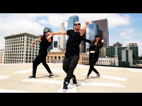 Fat Joe, Remy Ma - All The Way Up ft. French Montana (Dance Video)   Mihran Kirakosian Choreography
