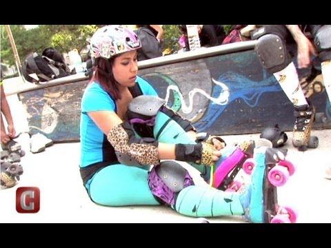 Deportes Urbanos: Roller Derby