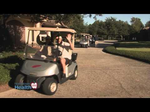 Florida Hospital Waterman Golf Fundraiser