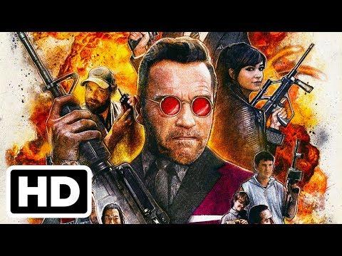 Killing Gunther - Trailer #1 (2017)