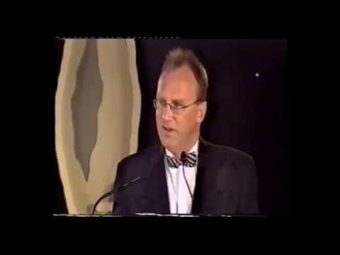 2003 Ethnic Business Awards – Sponsor Speech – Wayne Rees – NAB – General Manager Business Services NSW/ACT