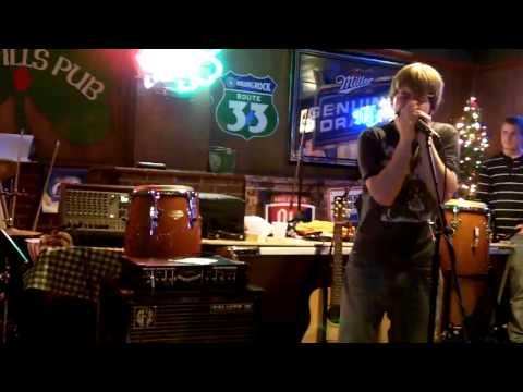 Catfish Slim - 12/26/2009 - Song 4