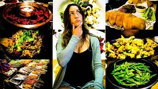 Video What Should I EAT In CHINA?? MP3, 3GP, MP4, WEBM, AVI, FLV Agustus 2019