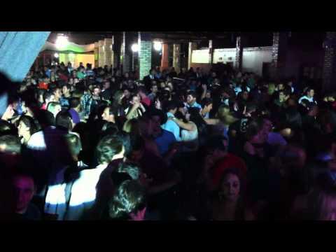 S.A Club - Santo Amaro da Imperatriz - Baile com JULIAN & JULIANO SÓ VANERÃO Dia 13/11/2011