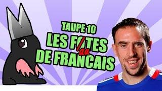 Video TOP 10 des FAUTES de français MP3, 3GP, MP4, WEBM, AVI, FLV Oktober 2017