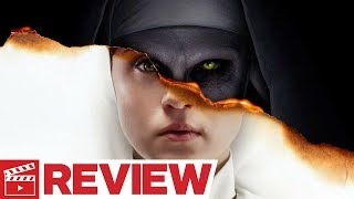 Video The Nun Review MP3, 3GP, MP4, WEBM, AVI, FLV Desember 2018