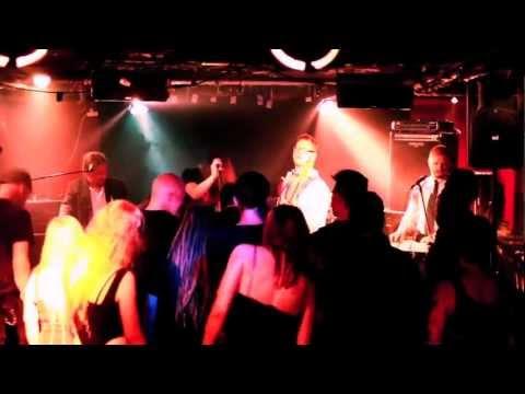 Rankkuri -- Nappeja (virallinen musiikkivideo) online metal music video by RANKKURI