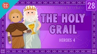 Nonton Galahad  Perceval  And The Holy Grail  Crash Course World Mythology  28 Film Subtitle Indonesia Streaming Movie Download