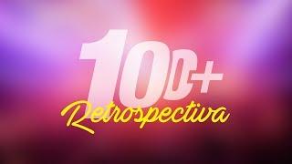 100+ ANTENA 1 - RETROSPECTIVA