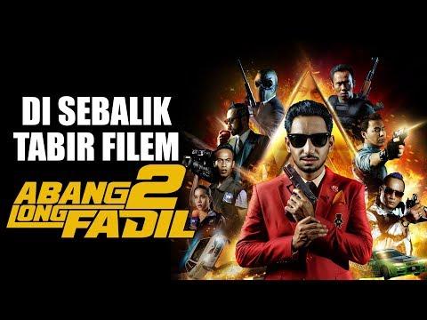 ABANG LONG FADIL 2 - Di Sebalik Tabir Filem ABANG LONG FADIL 2