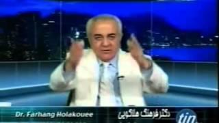 رازها و نیازها,۲۶ اردیبهشت ۱۳۹۲, دکتر فرهنگ هلاکویی Dr.Holakouee