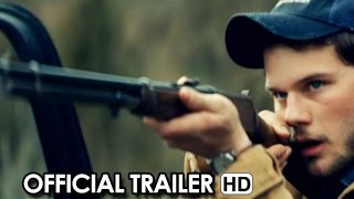 Nonton The World Made Straight Official Trailer #1 (2015) - Jeremy Irvine HD Film Subtitle Indonesia Streaming Movie Download
