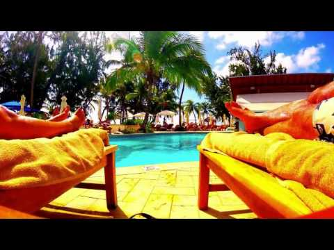 Sandals Barbados December 2016 (GoPro Hero 5 Session)