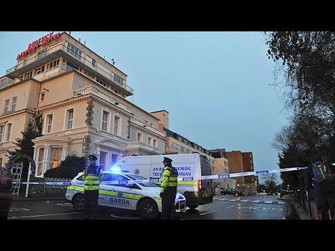 Ένας νεκρός από επίθεση σε ξενοδοχείο στο Δουβλίνο