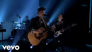 There's Nothing Holdin' Me Back  (Live On The Tonight Show Starring Jimmy Fallon)