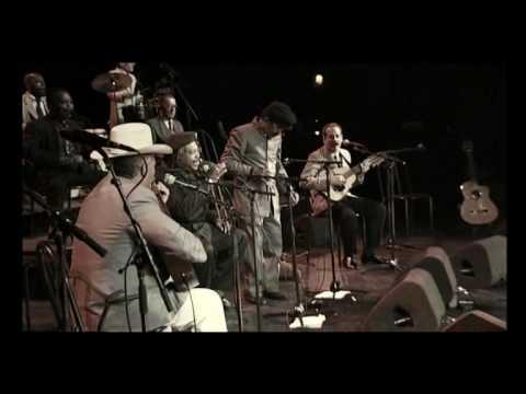 Buena Vista Social Club - El Cuarto De Tula (видео)