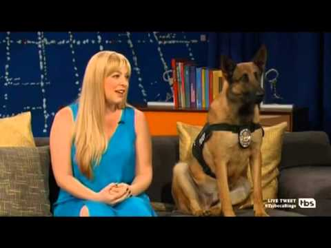 Melissa Bacelar Angie Tribeca Binge a Thon TBS National 01 17 16 11 PM 12 AM 01 58