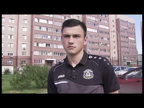 Данил Карпов сыграл за сборную России в Испании