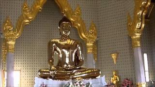 Temple Of The Golden Buddha (Wat Traimit), Bangkok