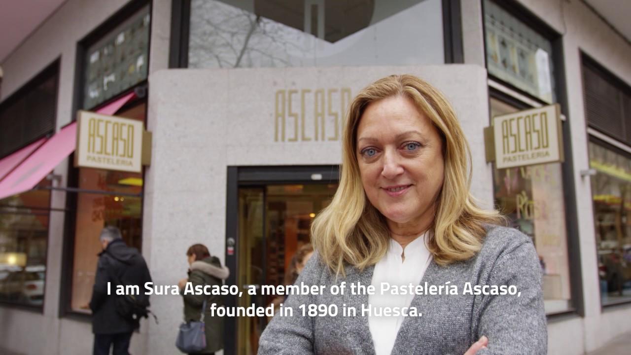 Fresh Stories | Pastelería Acaso