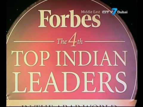 أقوى قادة الأعمال الهنود في العالم العربي 2016