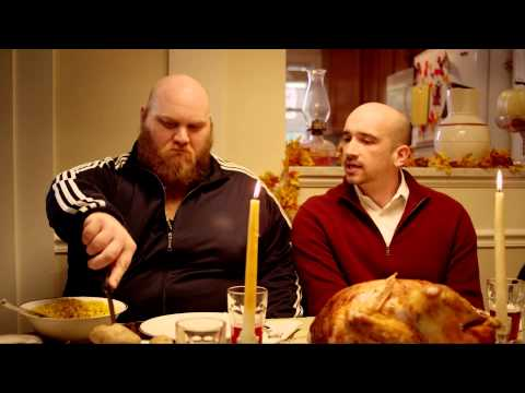 Video: Video: Thanksgiving, Washington DC Style!