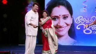 Video Baby Sujatha Vayas 50 I Stage Show - Part 6 I Mazhavil Manorama MP3, 3GP, MP4, WEBM, AVI, FLV Januari 2019